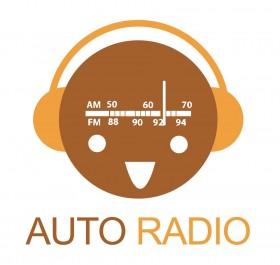 Autoradio Live replica