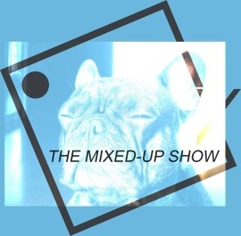 THE MIXED-UP SHOW
